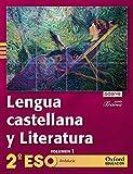 Lengua Castellana y Literatura 2º ESO Adarve Trama Trimestral (Andalucía): Libro del Alumno - 9788467375084