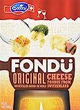 Fondue Schweizer Fondue- Käse Bereit