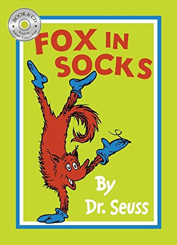 Fox In Socks (Dr. Seuss) por Dr. Seuss