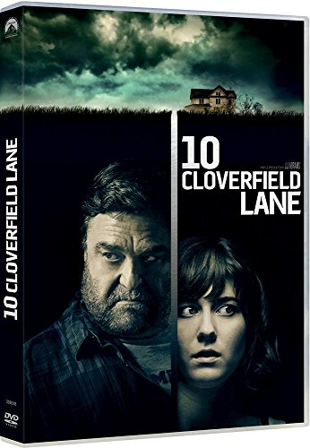 10 [Ten] Cloverfield Lane