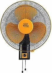 V-Guard Wilma STD 400mm 1350RPM Wall Fan (400mm)