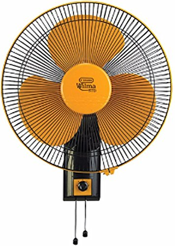 V-Guard Wilma STD 400mm 1350RPM Wall Fan (400mm)