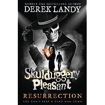Resurrection (Skulduggery Pleasant)