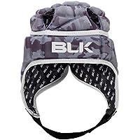 BLK Niños exotek Headguard Equipo de protección Personal, otoño/Invierno, Infantil, Color Camuflaje, tamaño LB