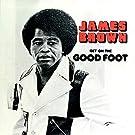Get On The Good Foot [VINYL]