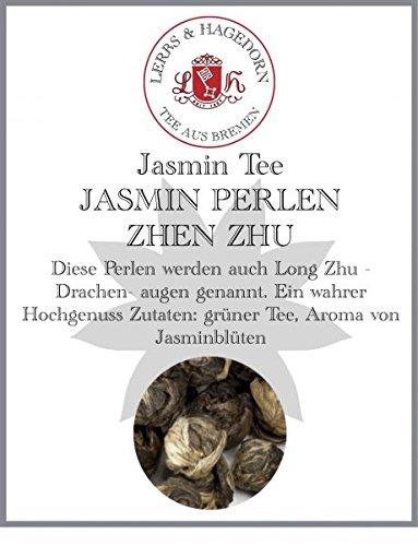 Jasmin Tee JASMIN PERLEN - ZHEN ZHU 1kg - Ginseng-perle