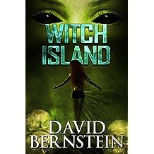 Witch Island (English Edition)