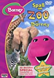 Barney 3 - Spaß im Zoo mit Barney