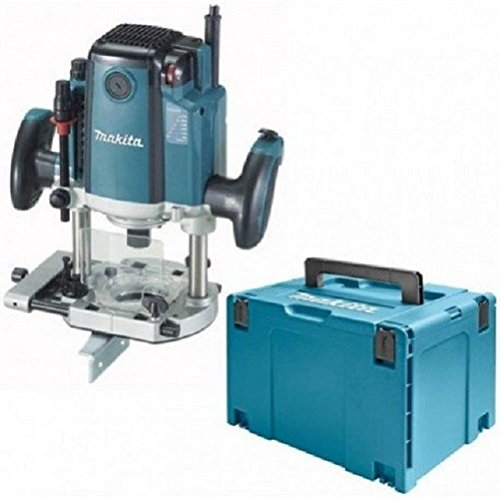 Makita RP2300FCXJ power router - power routers