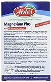 Abtei Magnesium Plus mit Extra-Vital-Depot, 42 Stück, 1-er Pack (1 x 52 g)