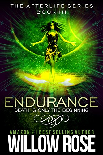 Endurance (Afterlife Book 3) (English Edition)