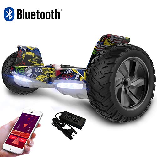 RCB Hoverboard auto-équilibrant Scooter...