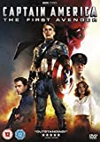 Picutre of Captain America: The First Avenger [DVD]