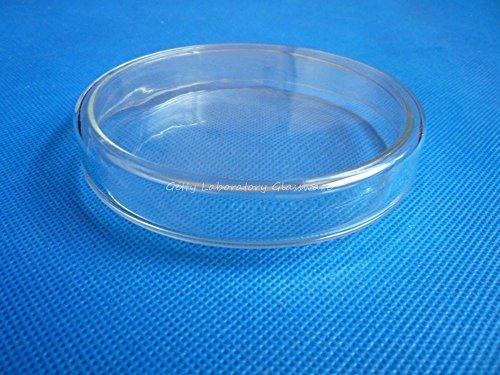 60mm Glas Tissue Petrischale, Kultur, Gericht, Kultur, Teller mit, wiederverwendbar