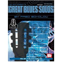 Great Blues Solos