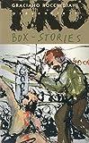 TKO: Box-Stories (Pulp Master)