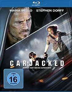 Carjacked [Blu-ray]
