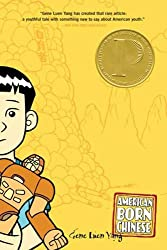 [(American Born Chinese )] [Author: Gene Luen Yang] [Dec-2008]
