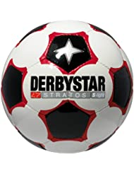 Derbystar Fußball Stratos Super Light Neu