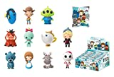 Disney Blind Bag Series 5 Figure Keychain by Disney