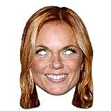 Geri Halliwell (máscara/careta)