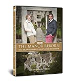 The Manor Reborn - The Entire BBC Series (National Trust Avebury Manor) [DVD] [UK Import]