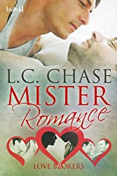Mister Romance (Love Brokers Book 1)