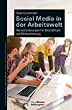 Social Media in der Arbeitswelt: Herausforderungen für Beschäftigte und Mitbestimmung (Forschung aus der Hans-Böckler-Stiftung)