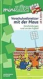 miniLÜK: Kindergarten/Vorschule: Vorschulweltmeister mit der Maus