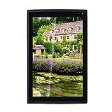TXVSO 9 Pouces Tablette PC, Android 5.1, RK3288 quadricœur 1.8GHz, 2 Go + 16 Go,...