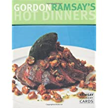 Gordon Ramsay's Hot Dinners (Ramsay Cookery Cards)
