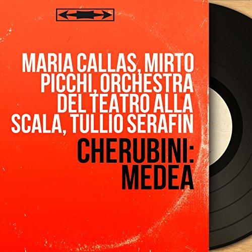 Cherubini: Medea (Stereo Version)