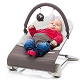 Babywippe Bounce | für Neugeborene bis 12 kg | frei-schwingend | Fillikid