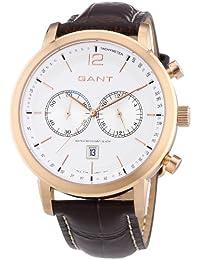 60576870a5b4 GANT W10944 - Reloj analógico de cuarzo para hombre