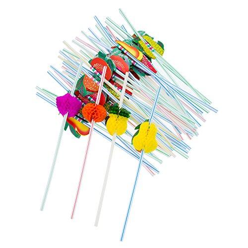blulu-50-piezas-pajitas-de-frutas-3d-flexibles-de-bebida-coctel-de-colores-mezclados