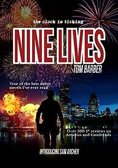 Nine Lives (Sam Archer Book 1) (English Edition) van [Barber, Tom]