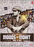 Moods of Mohit: Dawn to Dusk