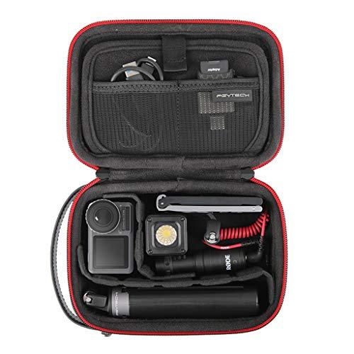 Preisvergleich Produktbild Bescita6 tragbar Handheld Mini Schwer Tasche Lager Tragen Für DJI OSMO Aktion Kamera Sport Tragetasche Handtasche