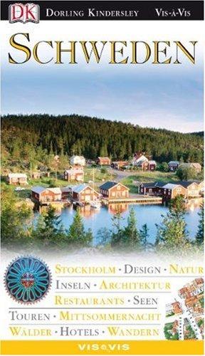 Schweden (Första klass reseguide): Alle Infos bei Amazon