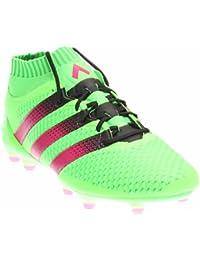 Adidas Ace 16.1 Primeknit Fg / ag Tacos de fútbol (SZ. 6.5) solar
