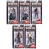 The Walking Dead TV Series Season 3 Action Figure Case Of 12 by McFarlane Toys