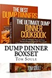 Best Dump Dinners - Dump Dinner Boxset: The Ultimate Dump Dinner Cookbook Review