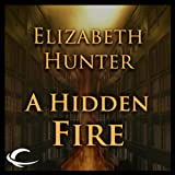 A Hidden Fire: Elemental Mysteries, Book 1