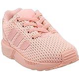 adidas Originals Kids' Zx Flux El I Sneaker