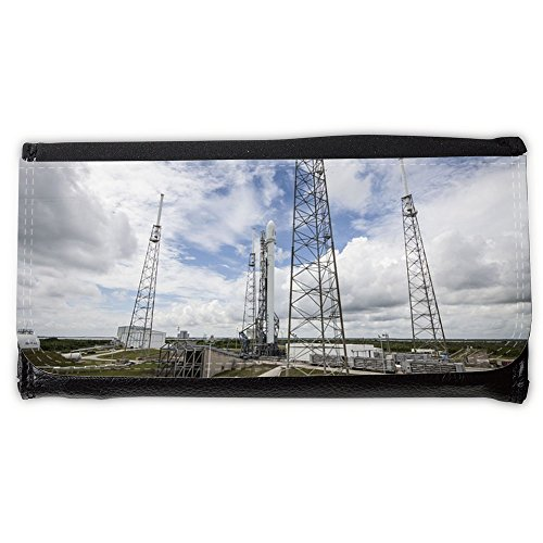 cartera-unisex-m00294971-rocket-launch-countdown-spacex-large-size-wallet