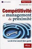 Image de Compétitivité et management de proximité : La clé d'un secret bien gardé
