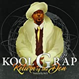 Songtexte von Kool G Rap - Return of the Don