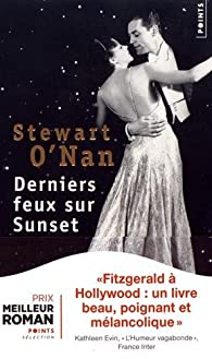 Derniers feux sur Sunset par Stewart O'Nan