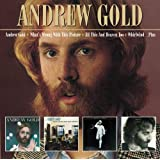 Andrew Gold / What's Wrong With This Picture / All This And Heaven Too / Whirlwind