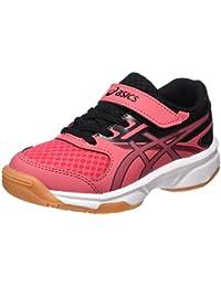 Asics Upcourt 2 Ps - zapatos de gimnasia Unisex Niños